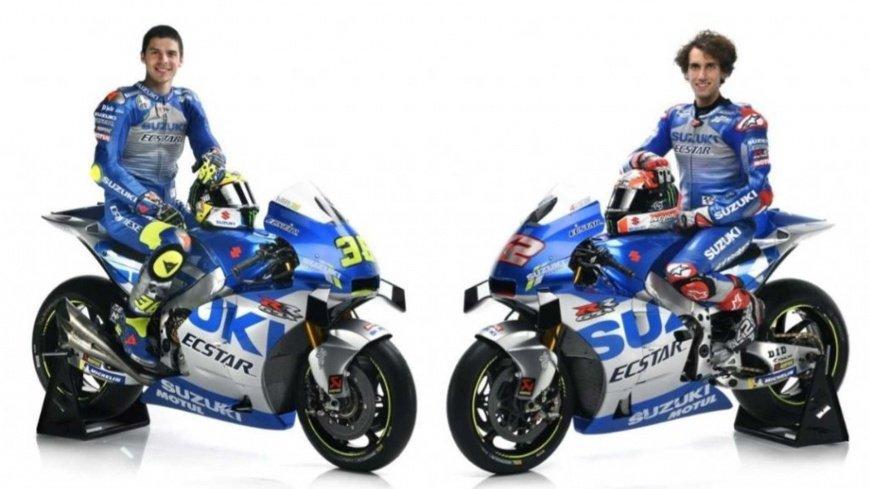 Мотоцикл Suzuki GSX-R150 получил новую специальную версию