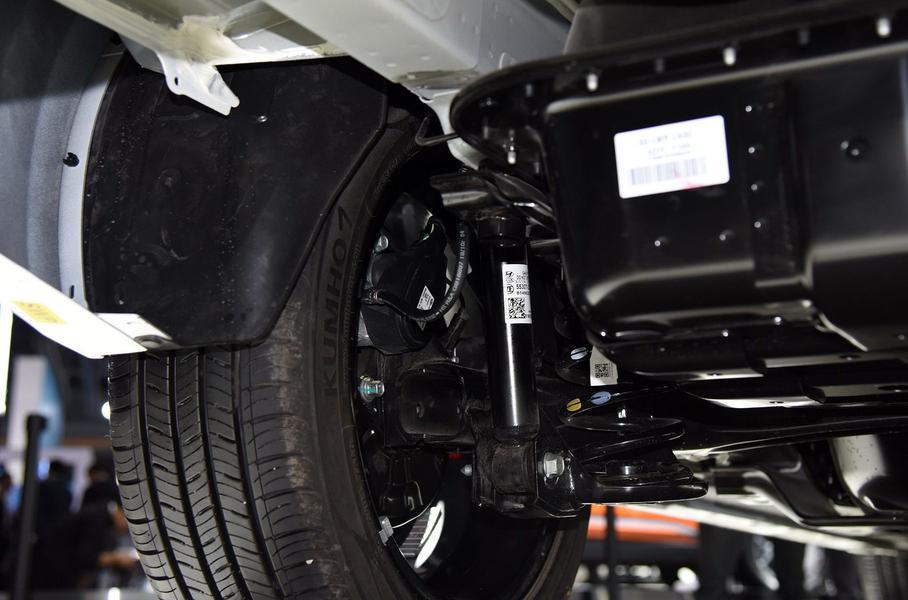 Kia превратила Cerato в электромобиль с запасом хода 490 км