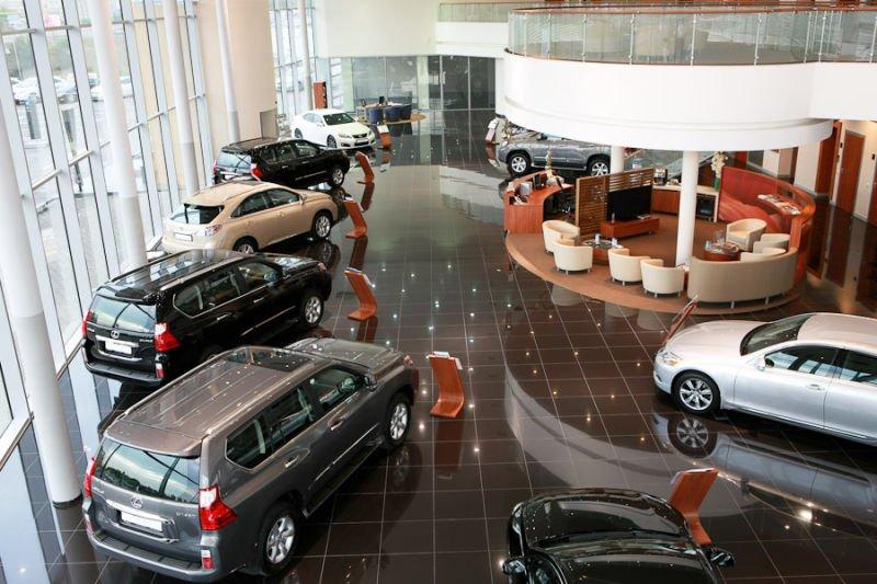 Маткапитал могут разрешить тратить на покупку новых автомобилей