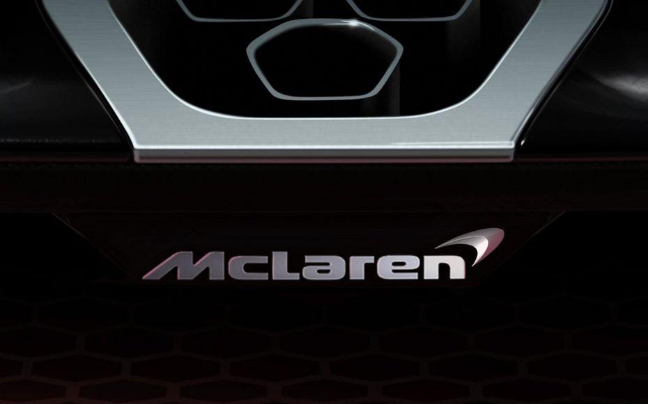 Мак Ларен анонсировал самый быстрый суперкар всвоей истории
