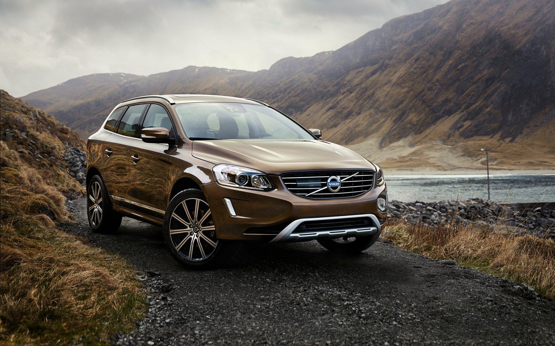 Автомобили Volvo в России подорожают с 1 января 2020 года