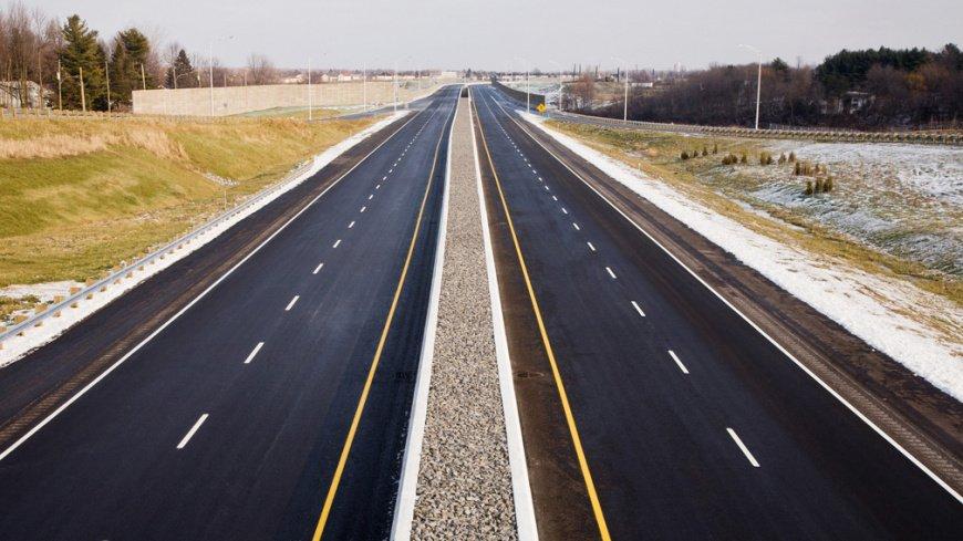 На трассе Москва-Питер планируют сделать инфраструктуру для беспилотных грузовиков