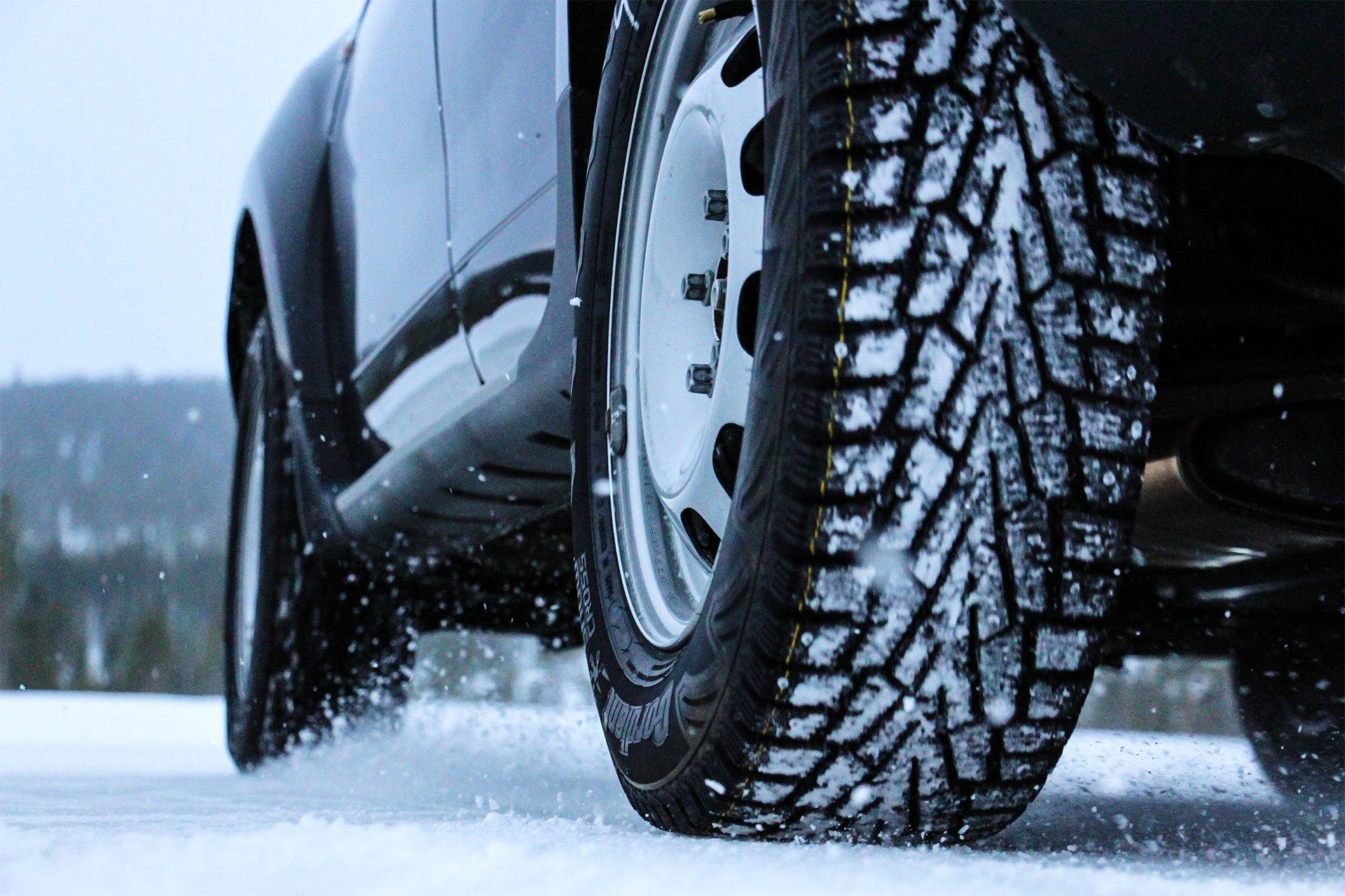 Дали советы по уходу за машиной в зимний период