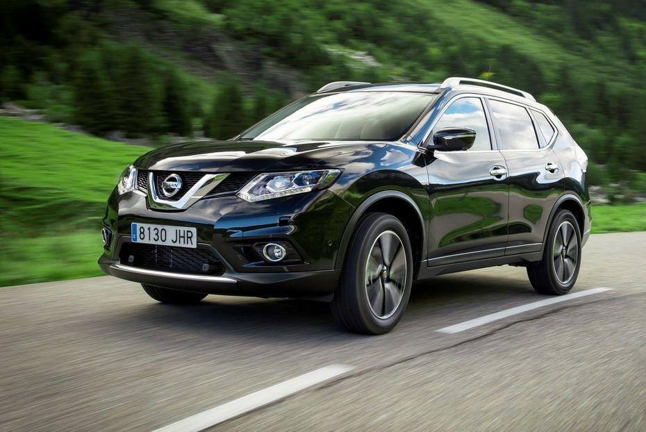 Японский Nissan хочет инвестировать $9,5 миллиарда вКитай