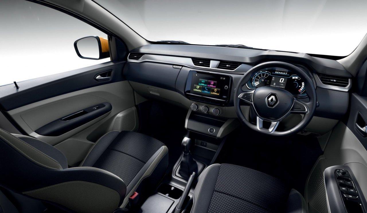 Renault выпустит самый дешевый кроссовер