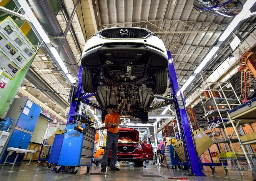 «Соллерс» надеется возобновить выпуск машин на следующей неделе