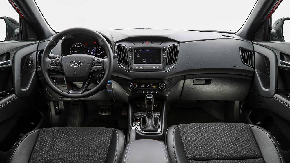 Российская Hyundai Creta обновится в 2021 году