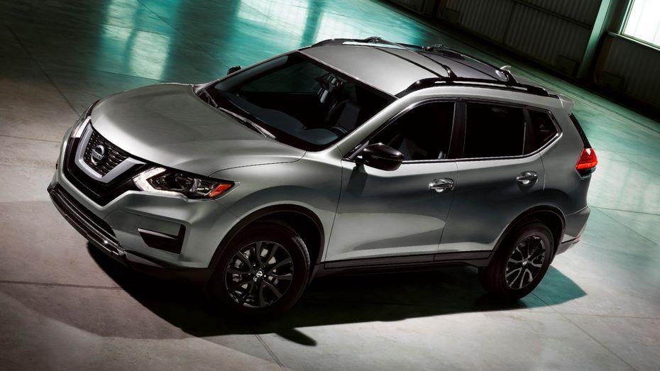 Стала известна стоимость и подробности новой версии Nissan Murano