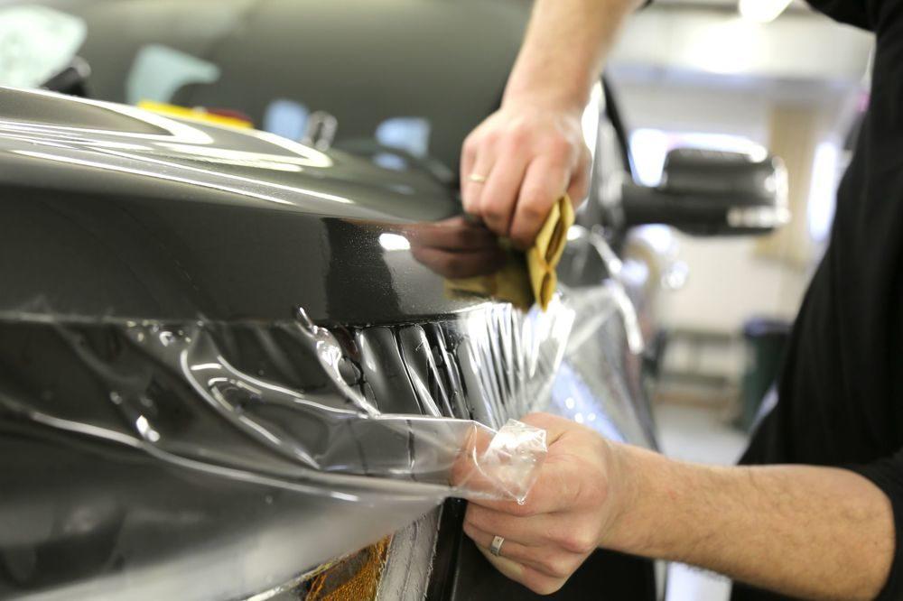 ТОП-5 лайфхаков, позволяющих сохранить лакокрасочное покрытие авто