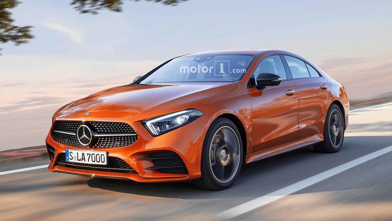 Сможет ли новый Mercedes-Benz CLA достойно показать себя в лосином тесте?