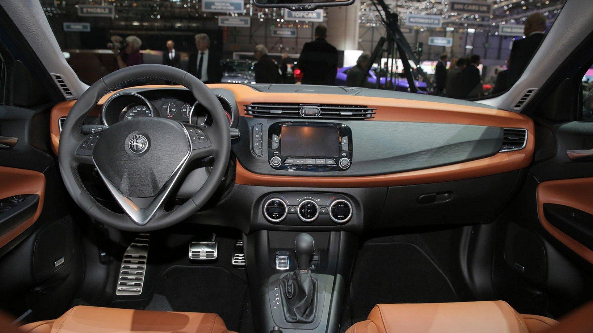 Alfa Romeo прекращает дальнейшее производство хэтчбека Giulietta