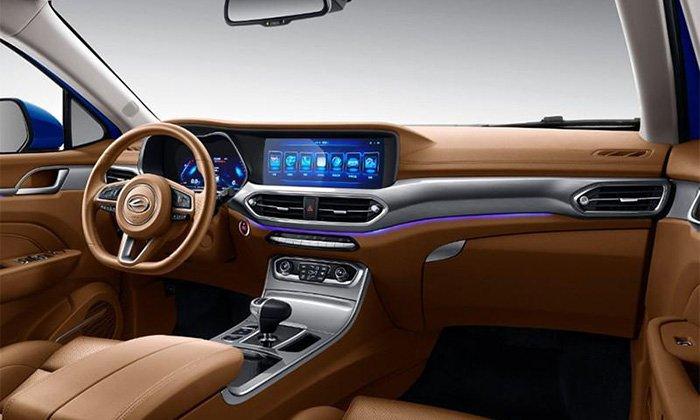 В Сети представили еще одного «клона» Hyundai Santa Fe