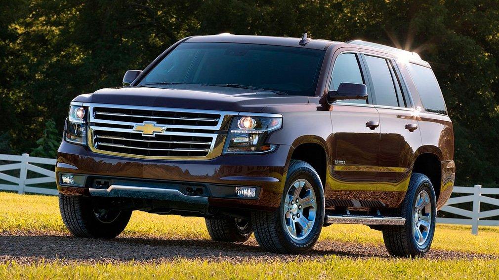 В декабре автомобили Cadillac и Chevrolet предлагаются со скидкой