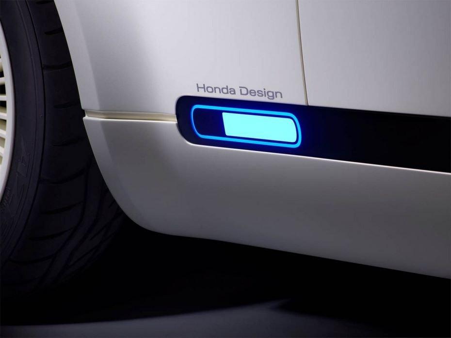Honda выпустит электрокары сполной зарядкой за15 минут
