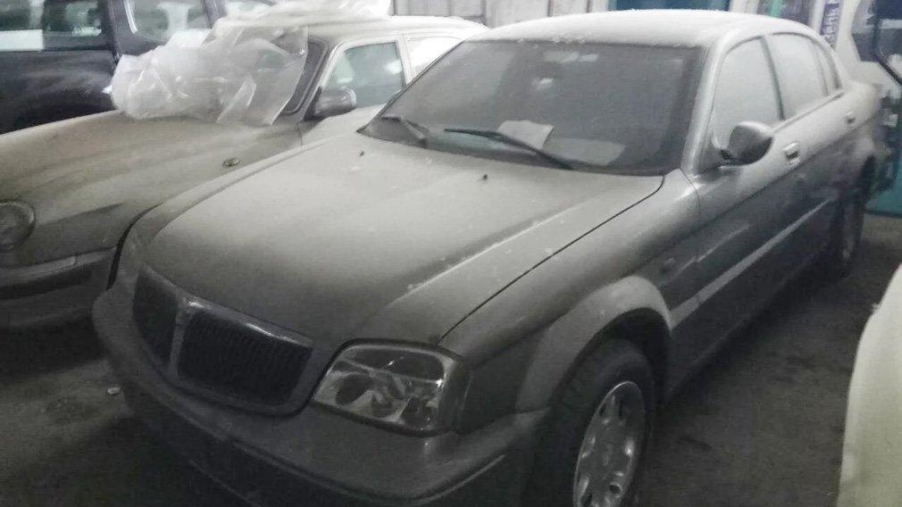 ГАЗ собирается восстановить свои заброшенные прототипы