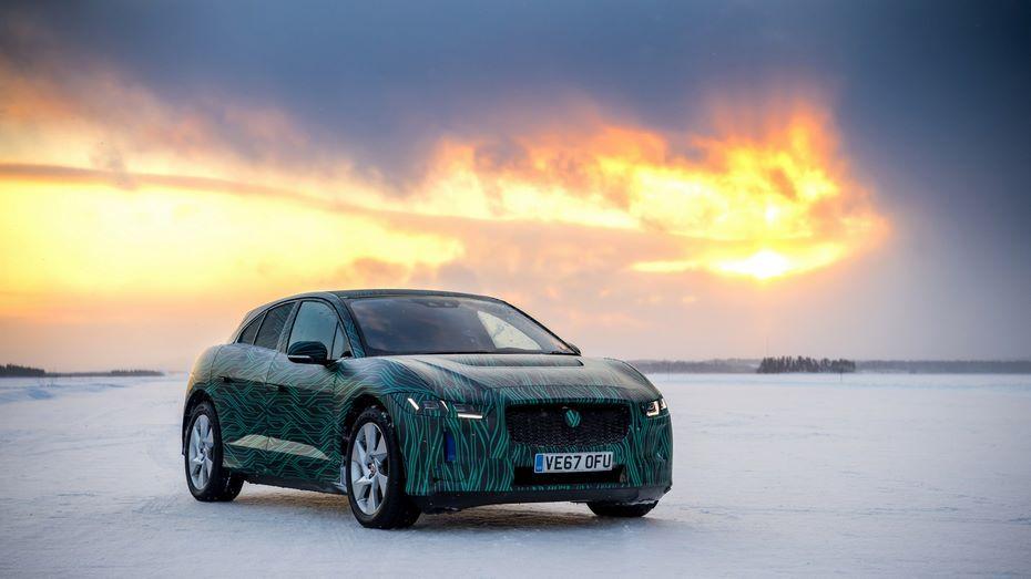 ТОП-5 ожидаемых электромобилей Женевского автомобильного салона 2018