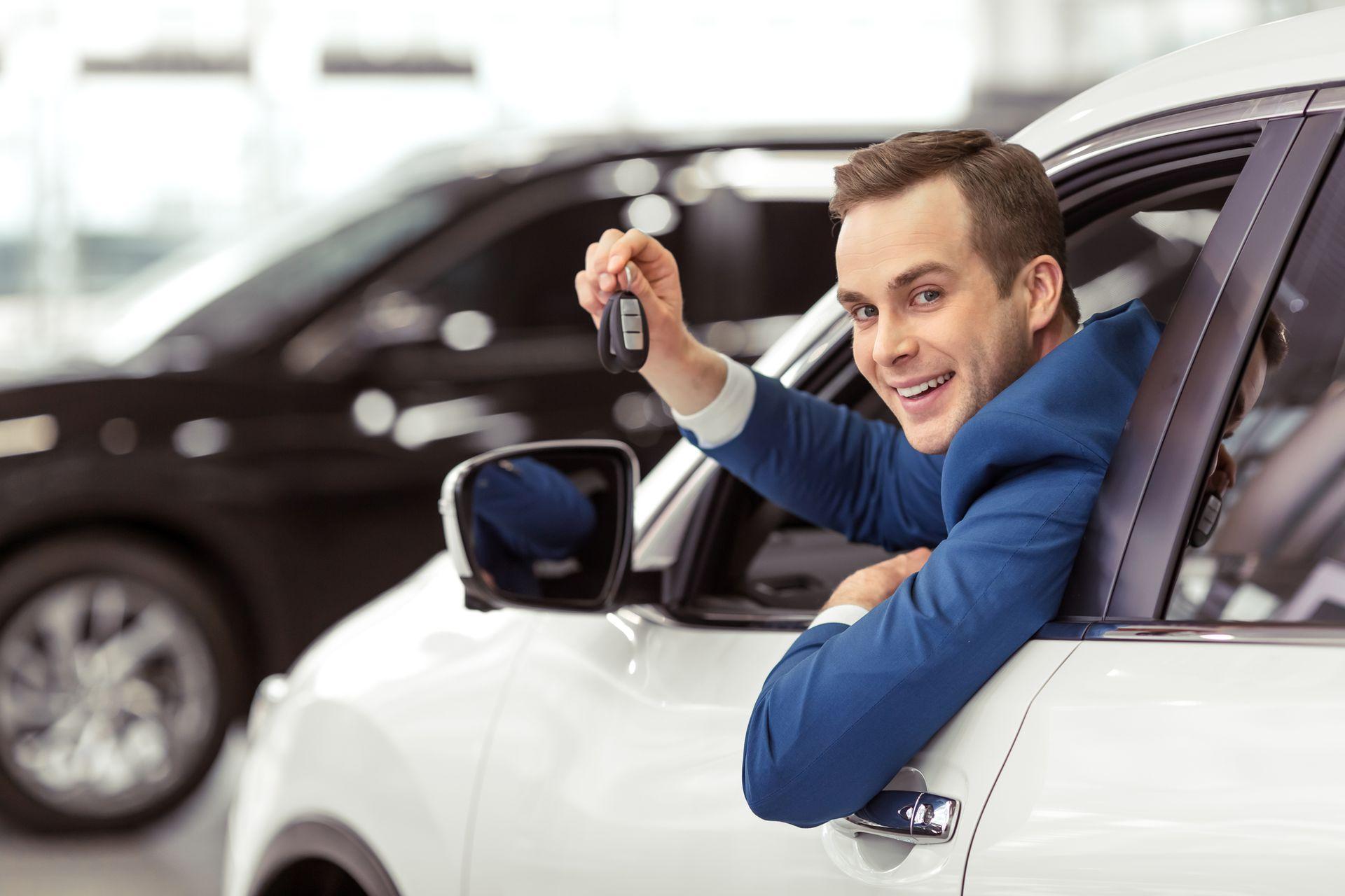 В Госдуме предложили введение налогового вычета при покупке авто