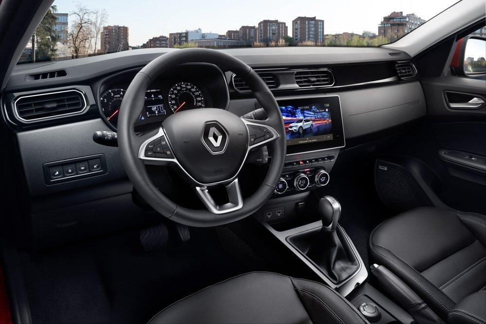 Renault Arkana для России будут выпускать и в Китае