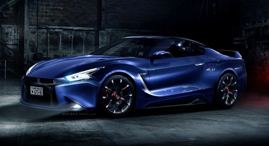Ниссан пообещал радикально поменять следующее поколение GT-R