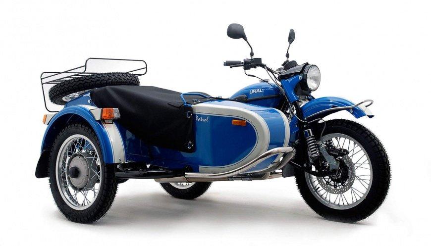 В США продлевается гарантия на мотоциклы «Урал»