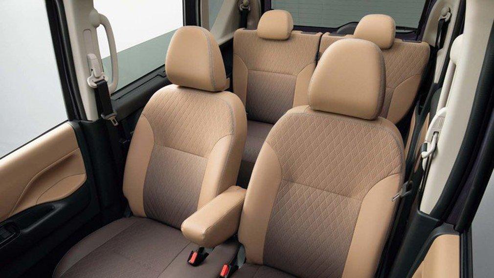 Nissan представил компактный кей-кар Roox