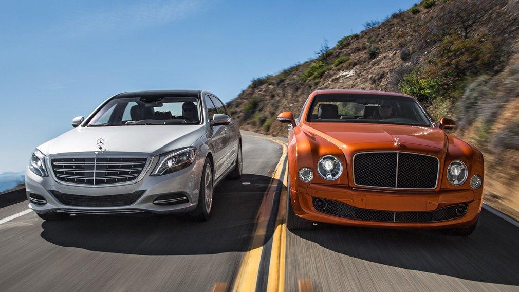 Названы средневзвешенные цены на автомобили в марте
