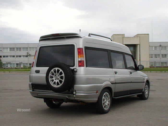 В сети напомнили о неизвестном универсале Lada «Марина»