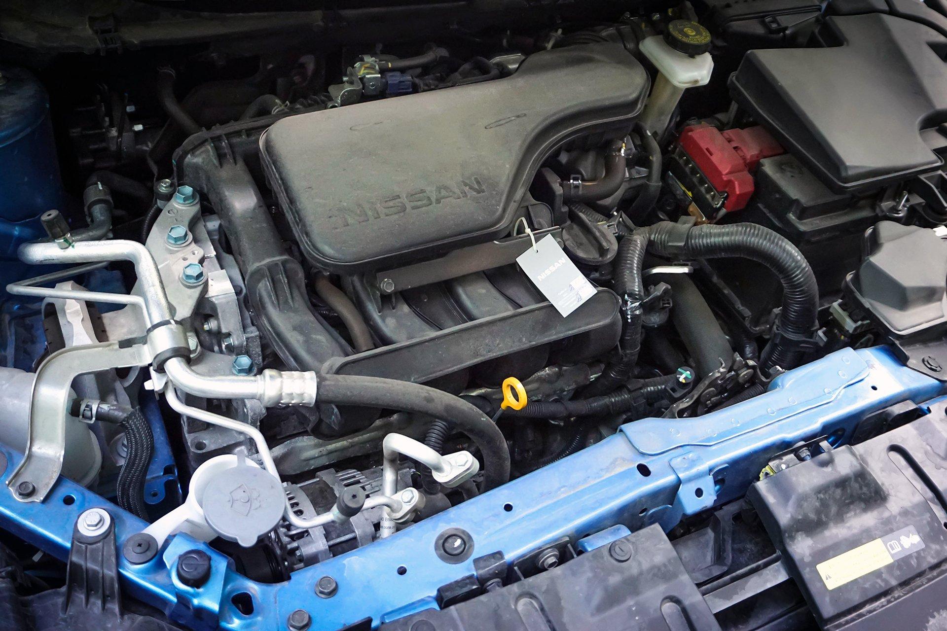 Тест-драйв Nissan Qashqai: смена обстановки