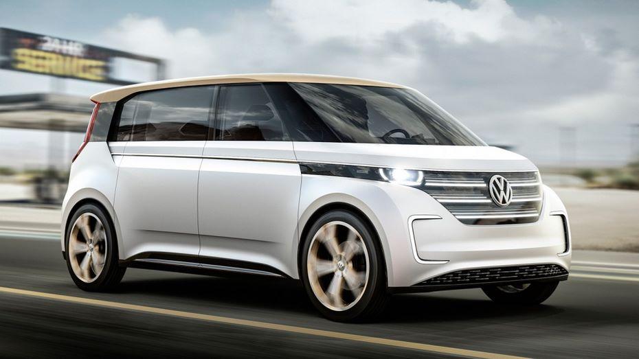 VW потратит 11,8 млрд долларов наразработку электромобилей в Китайская народная республика