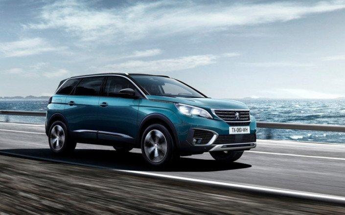 В России выросли цены на автомобили Peugeot