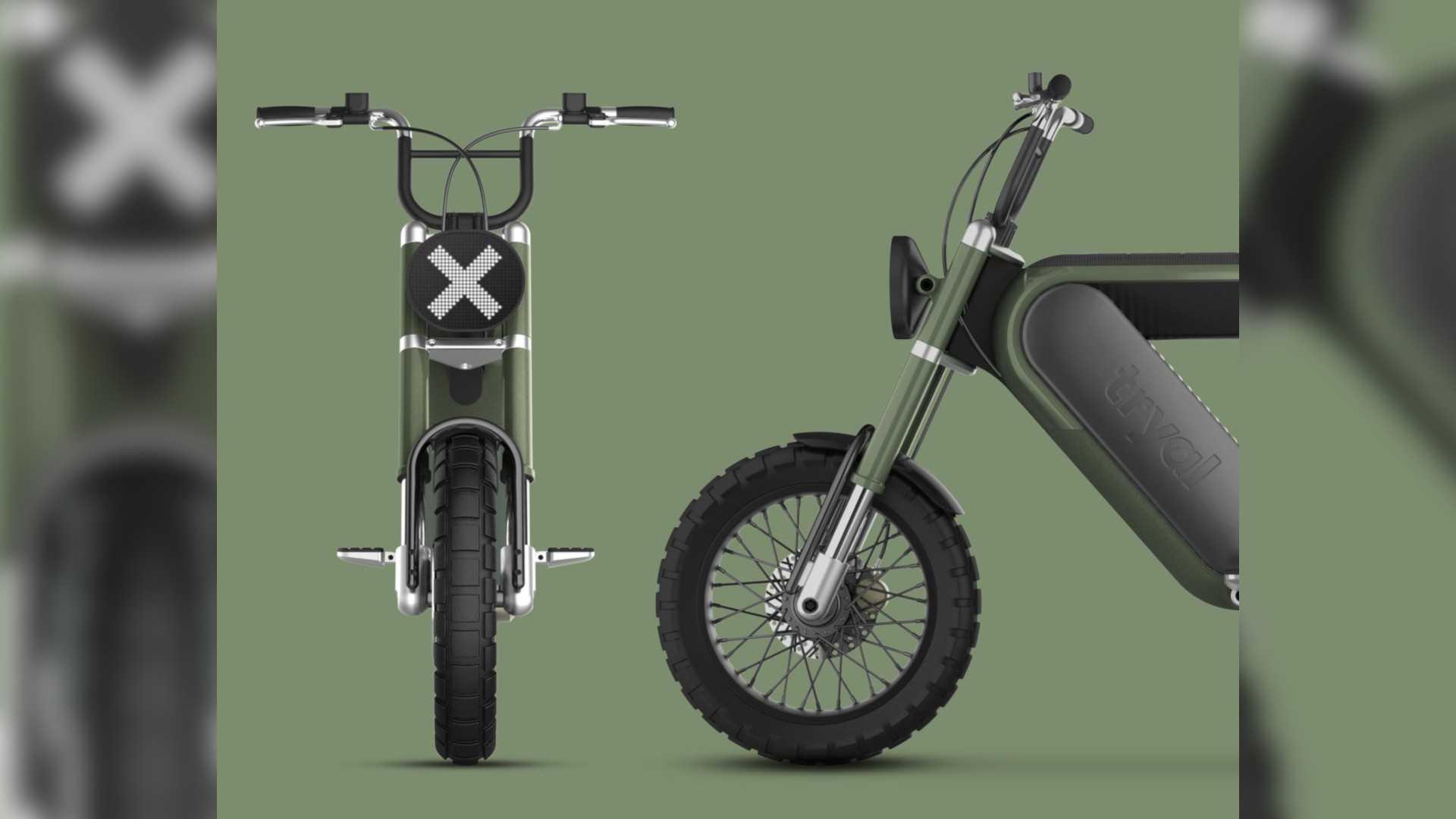 Необычный победитель конкурса дизайна от Rizoma