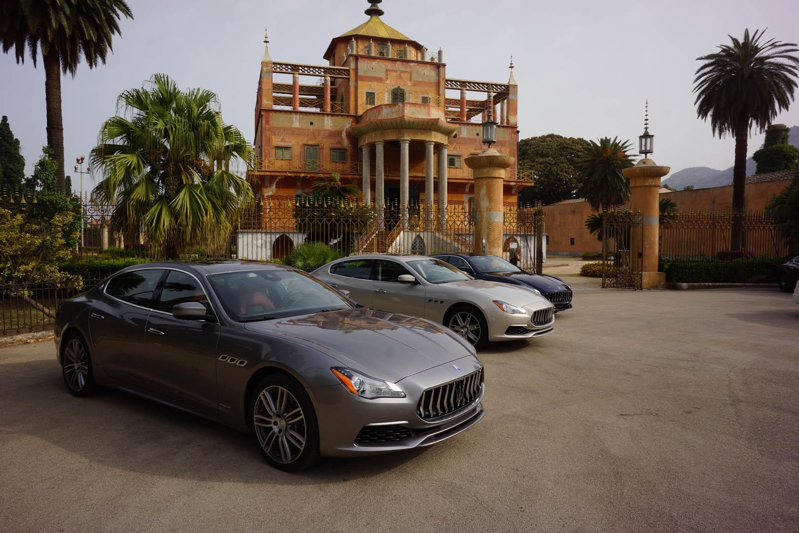 Список попадающих под налог на роскошь авто стал шире