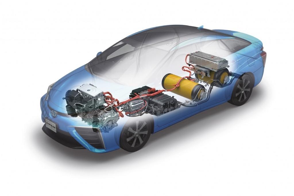 Daimler и Volvo будут вместе разрабатывать водородные грузовики и автобусы