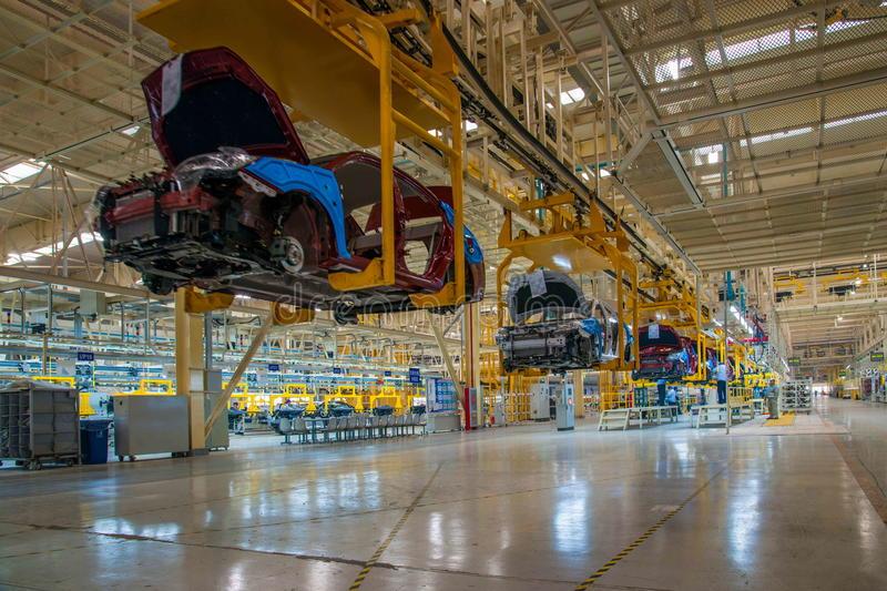 Сборка автомобилей Changan начнется в Беларуси