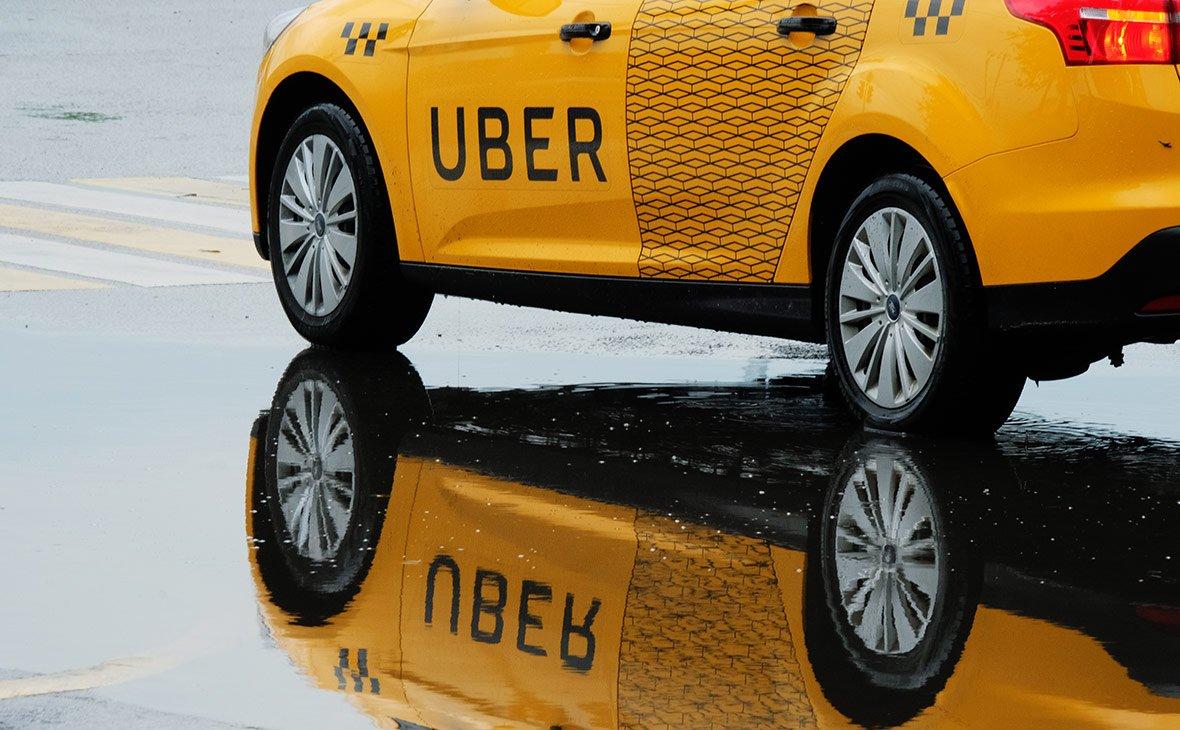 Американская компания Uber собирается закупить самоуправляющиеся автомобили