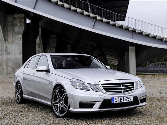 Mercedes-Benz E 63 AMG: цена, история, фото, обзор, характеристики ...