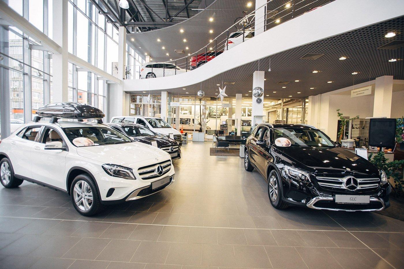 Россияне потратили на приобретение люксовых авто примерно 500 млрд рублей