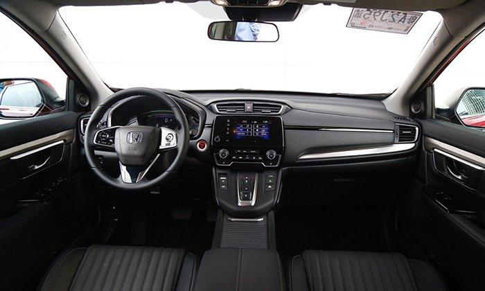 Новый кроссовер Honda Breeze поставил очередной рекорд продаж