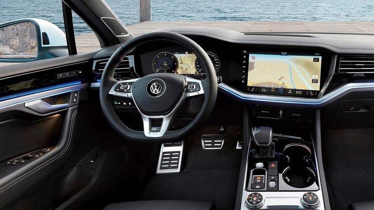 Спор за территории между Вьетнамом и Китаем обернулся штрафом для Volkswagen