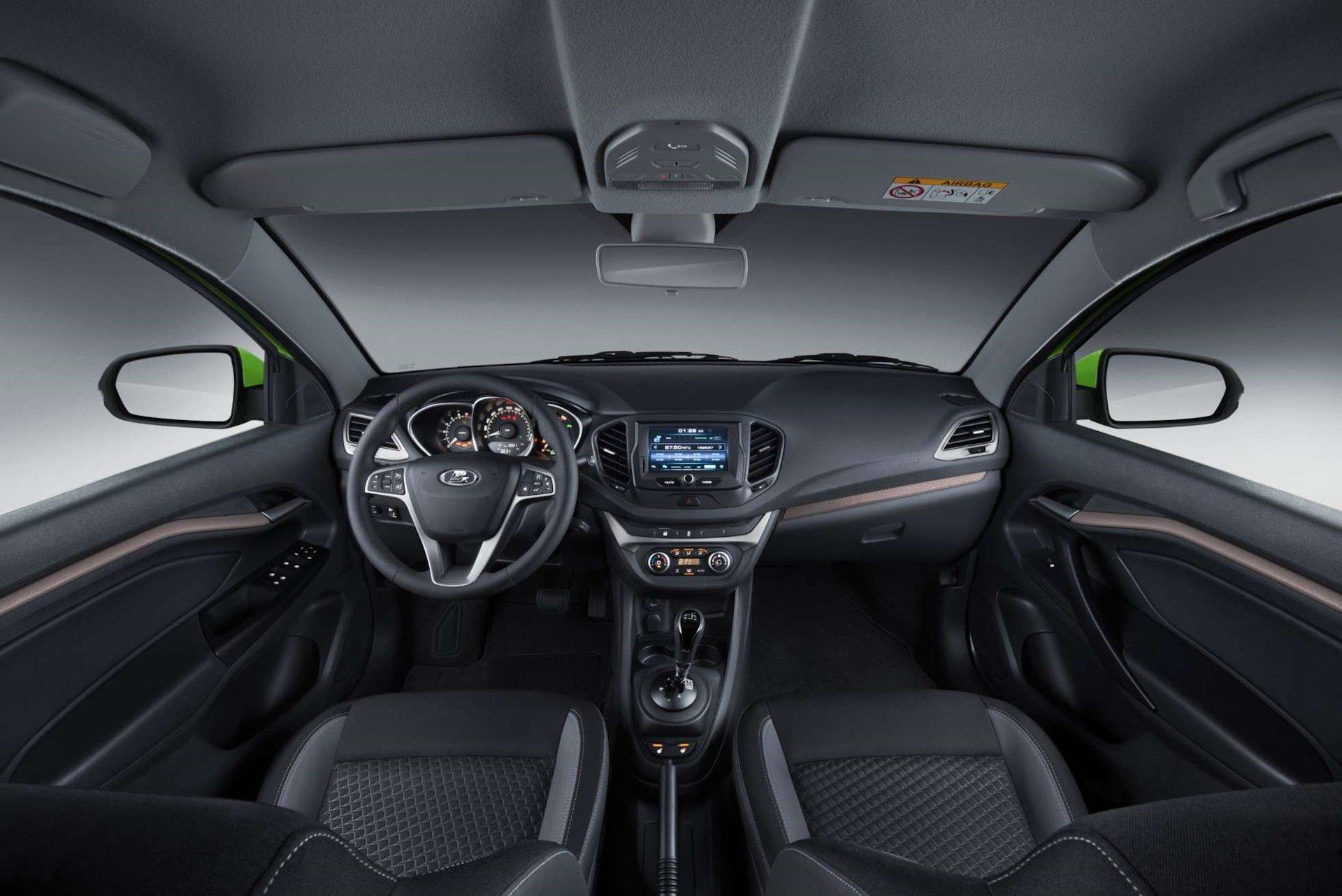 Lada Vesta могла обзавестись ультрабюджетной вариацией