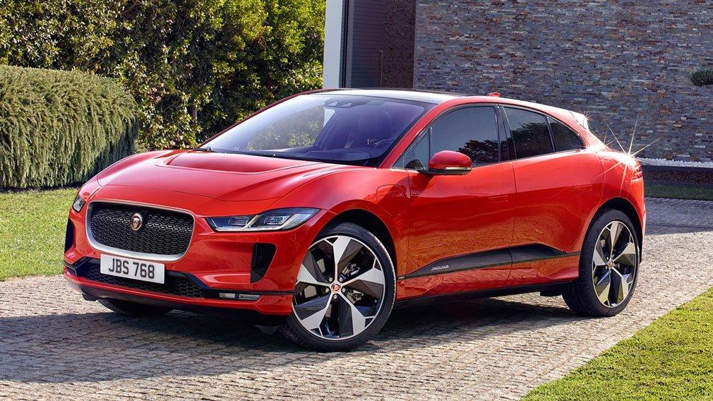 Эксперты огласили, какие электромобили завоевали самую большую популярность у российских автолюбителей