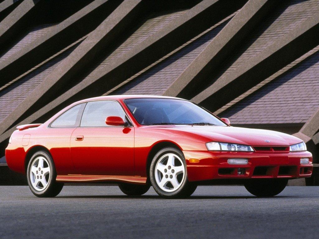 Фотографии автомобилей Nissan 240…