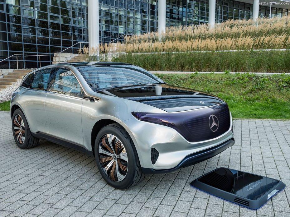 Специалисты составили ТОП-5 новых электромобилей Женевского автомобильного салона 2018