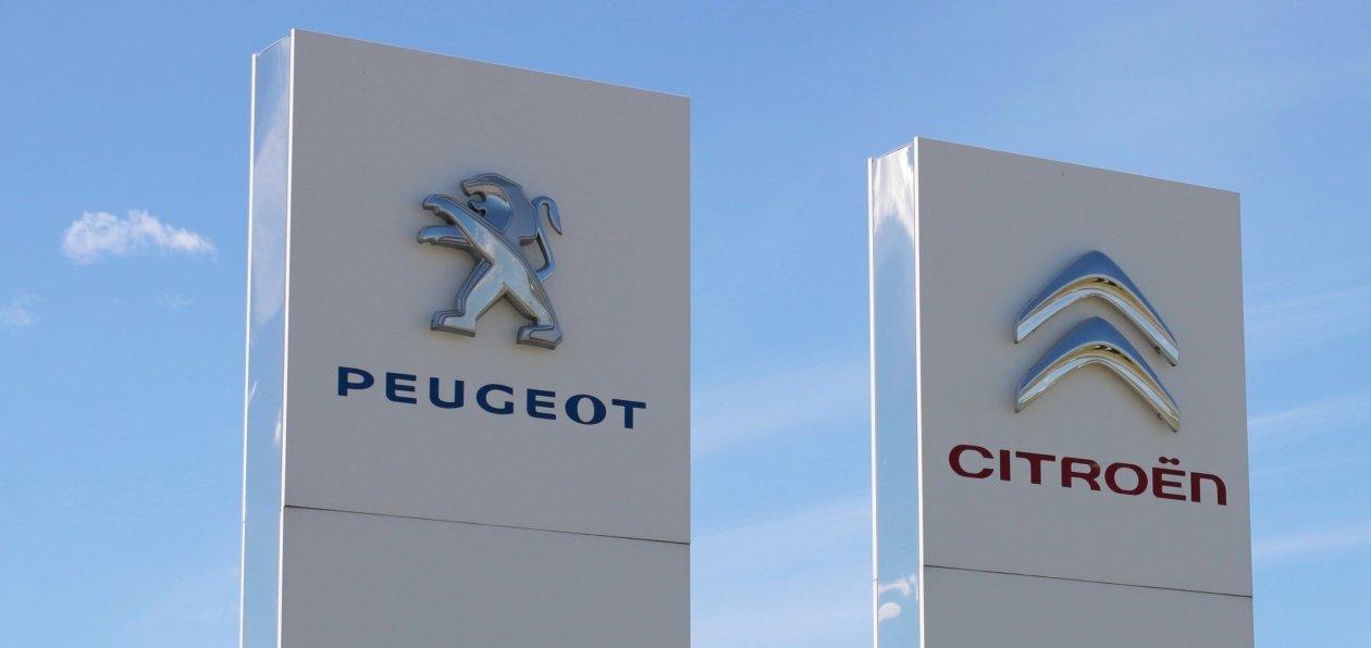 Peugeot, Citroen и Opel останавливают заводы по всей Европе