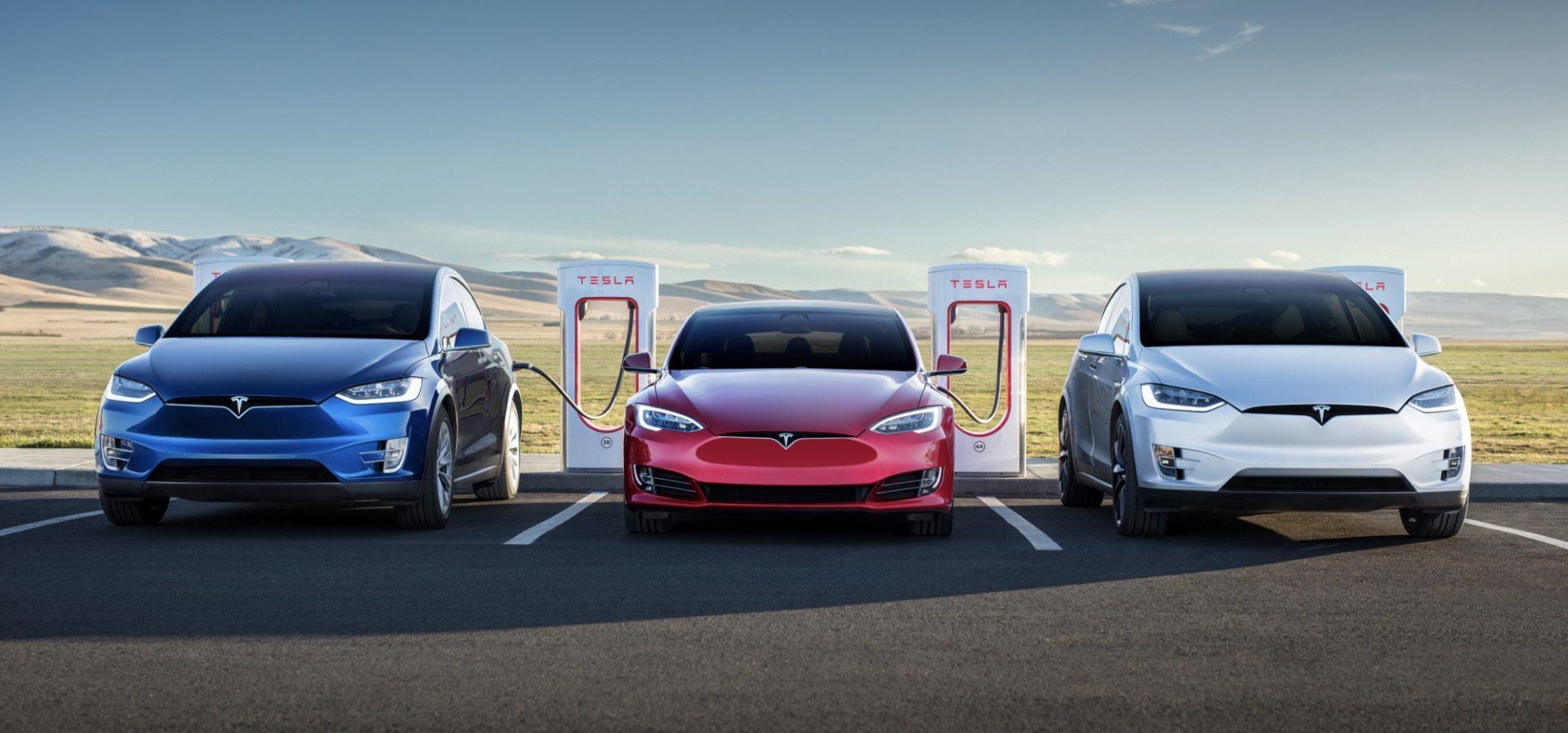 Tesla смогла реализовать более 88 тыс. машин в первом квартале 2020 года