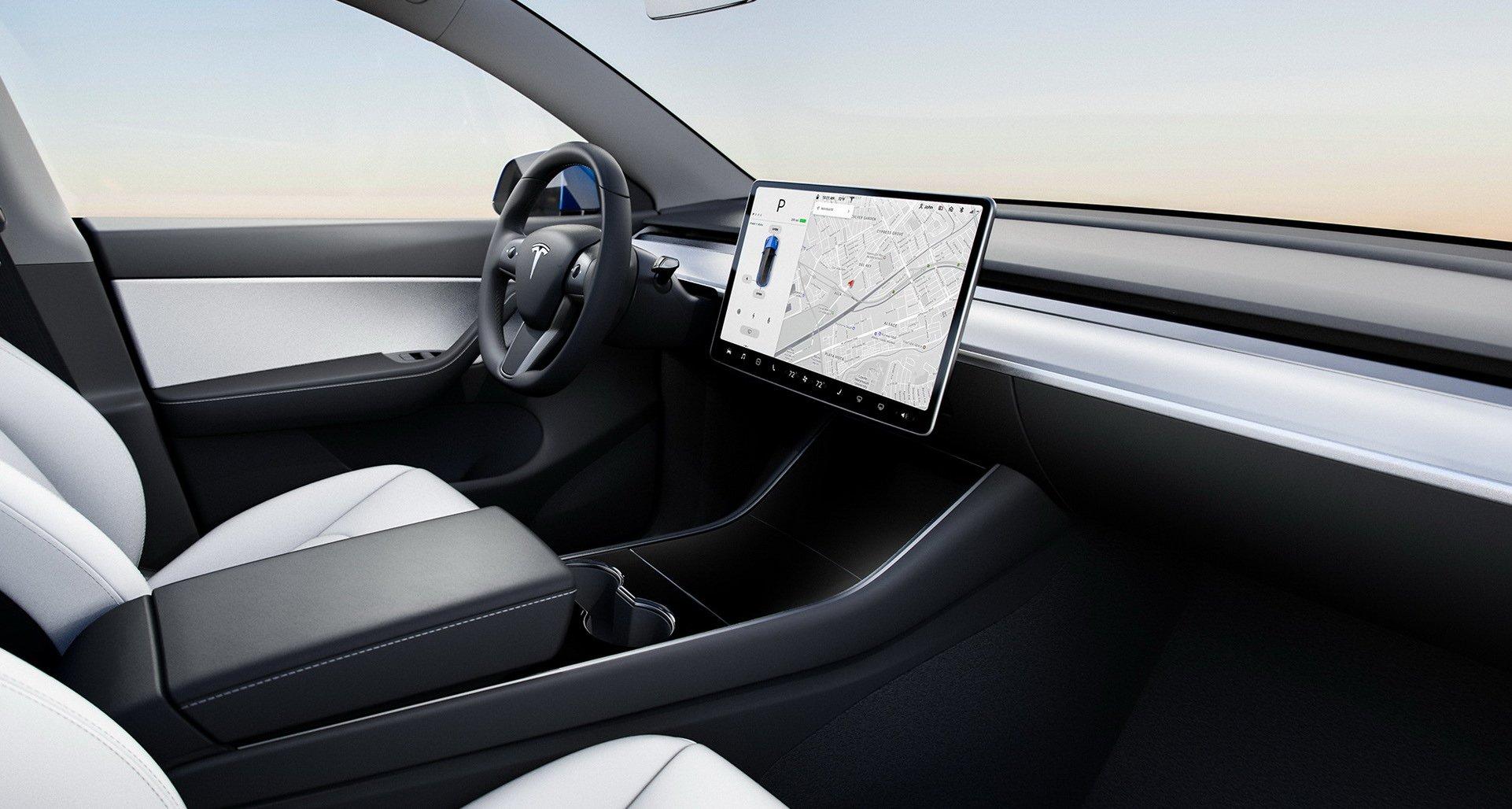 Поставки Tesla Model Y могут начаться в первом квартале 2020 года