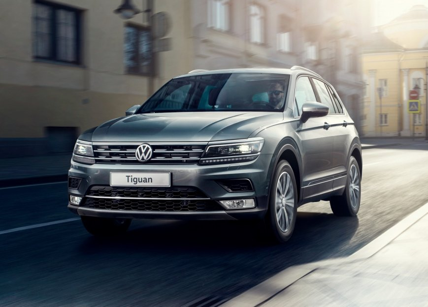 Компания Volkswagen повысила цены на свои бестселлеры