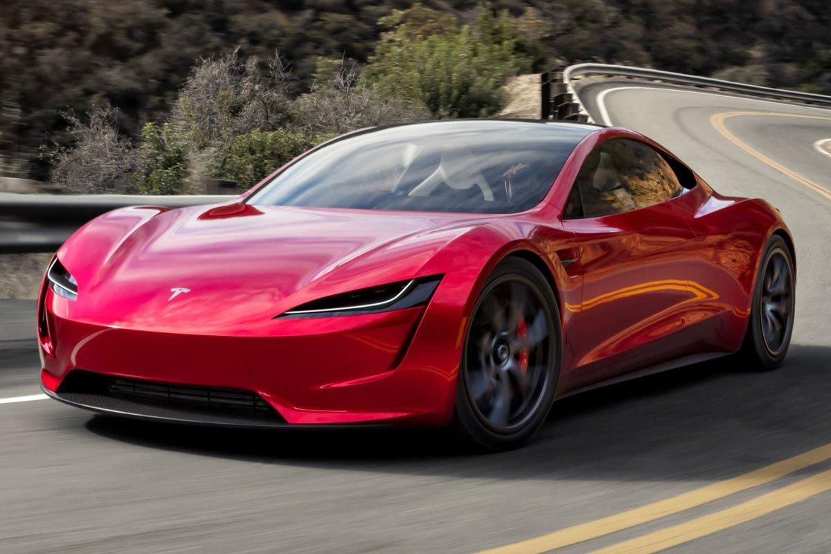 Назвали самые яркие автомобильные новинки года