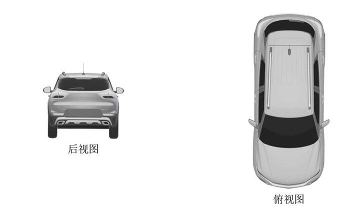 В Сети показали обновленный Chevrolet Trailblazer