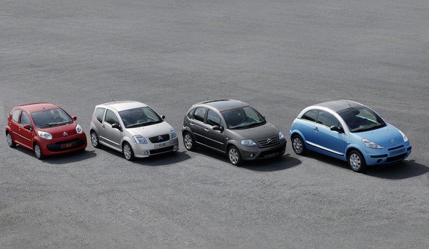 За последние 10 дней еще 10 марок повысили цены на машины